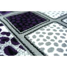 best of purple and white area ruern purple area rugs bright and modern purple