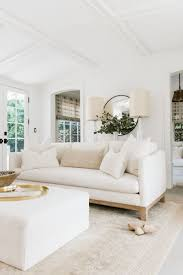 Designer Erin Fetherston Gives Us a Tour of Her New Los Angeles Home.  Simple Living Room ...