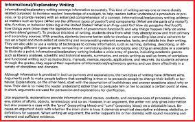 informative essay example expository informative example  informative essays