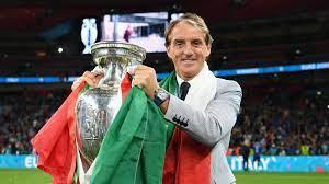 Italy win Euro 2020: How Roberto Mancini sparked renaissance by... - Radium  News