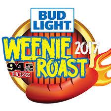 Bud Light Weenie Roast Houston 94 5 The Buzz Bud Light Weenie Roast With Chevelle Blue