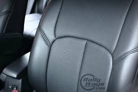 leather seat repair and maintenance for