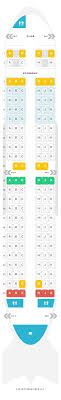 Air Transat 737 800 Seating Chart Seatguru Seat Map Air Transat Seatguru