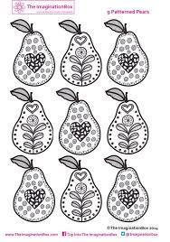 Small Picture 51 best Fruit Kleurplaten images on Pinterest Vegetables