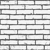 wall clipart black and white. Brilliant Clipart White Brick Wall Wall To Wall Clipart Black And L