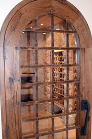 Special Ideas Wine Cellar Doors | Home Decor Inspirations