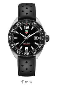 buy tag heuer waz1110 ft8023 formula 1 quartz mens watch £600 00 tag heuer waz1110 ft8023 formula 1 quartz mens watch