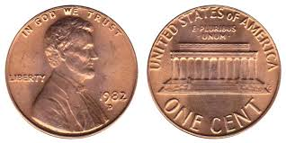 1982 D Lincoln Memorial Penny Copper Large Date Coin Value