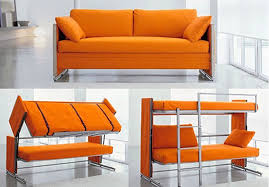 compact furniture. bonbon compact living solutions designed a sofa that is perfect when couchsurfing friends are visiting furniture r
