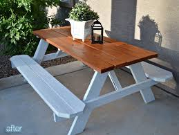 best paint for outdoor furnitureBest 20 Picnic table paint ideas on Pinterestno signup required