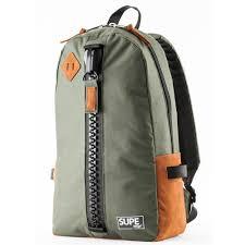 Supe Design Bag Day Bag Original