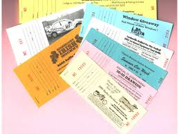raffle tickets printing raffle ticket printing custom raffle tickets haring printing art