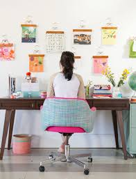 colorful office accessories. Oh Joy / Whimsy Pop Office Colorful Accessories