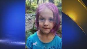 Missing Days Creek 5-year-old found safe