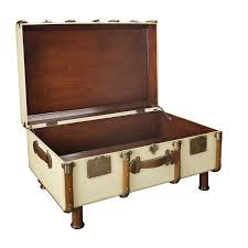 lafayette coffee table or storage chest