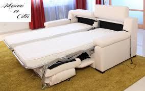 Divano modello esmeralda doppio letto con due singoli gemellari