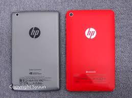 HP Slate7 Extreme実機レビュー・Tegra 4搭載 ...