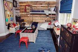 boys pallet wall room