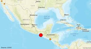 The hazards presented by tsunamis have brought many countries in the pacific basin to establish tsunami warning systems. Tsunami Warning Issued After 8 2 Quake Off Mexican Coast Financial Times