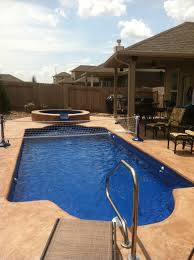 Dark pool water Aesthetic Fiberglass Pools American Fiberglass Pools Light Colored Pools Vs Dark Colored Pools