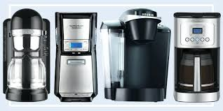 best personal coffee maker the best coffee machines edition kitchenaid personal coffee maker