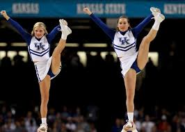 cheerleading is not a sport says the u s court of appeals but is it