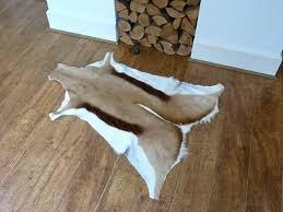 animal hide rugs springbok hide animal skin rug antelope hides hide rugs animal hide rugs cape