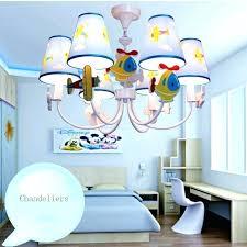 chandelier for nursery white baby boy room lighting small boys bedroom lamp girl light fittings kids n