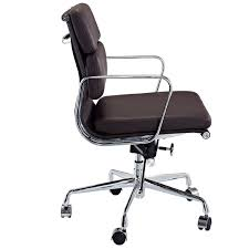 modern office chair leather. View Larger Modern Office Chair Leather