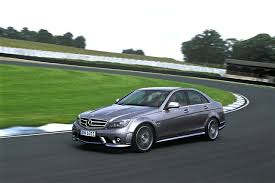 Mercedes-Benz Review Roundup Part One: The C63 AMG | eMercedesBenz ...
