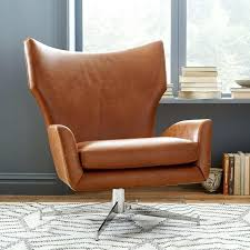 faux leather slipper chair famous 2018
