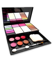 t y a fashion makeup kit with free kajal