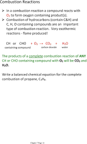 write a balanced chemical equation for the complete combustion of propane c 3 h 8 very exothermic reactions flame produced