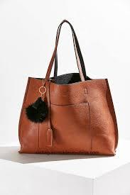 china fashion reversible vegan leather tote bag large leisure las bag china shoulder bag tote bag