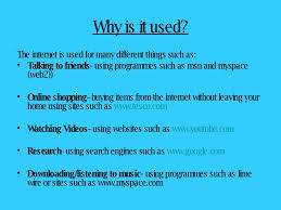 essay on internet its uses and abuses uses and abuses of internet essay example for