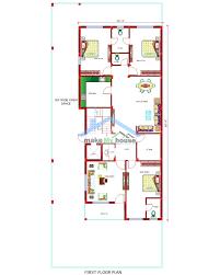 Design My Kitchen Floor Plan Make My House Featured House Design Plan Two Storey House 40
