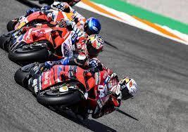 Orari TV MotoGP 2020. Il GP di Valencia su Sky e TV8 - MotoGP - Moto.it