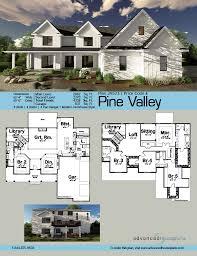 modern farmhouse floor plans. Pine Valley | Story House, Modern Farmhouse And Porch Floor Plans