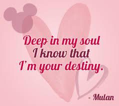 40 Disney Movie Love Quotes Disney Baby Impressive Magical Love Quotes