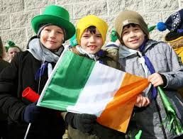 GALLERY: More photos from St.Patricks Day Parade in Athy - Photo 1 of 45 -  Kildare Now