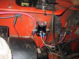 painless wiring dual battery solidfonts diy jeep wrangler jk isolated dual batteries the road chose me