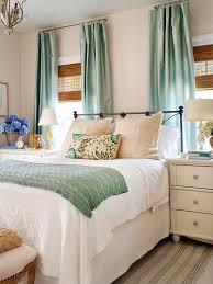 Small Picture How to Decorate a Small Bedroom Small spaces Calming bedroom