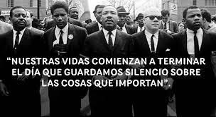 Resultado de imagen para muerte Martin Luther King