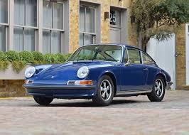Ref 56 1972 Porsche 911S (2.4 Litre)