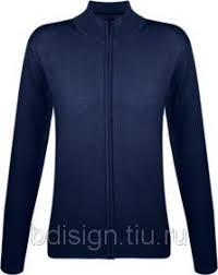<b>Свитер женский GORDON</b> WOMEN темно-синий, размер S, цена ...