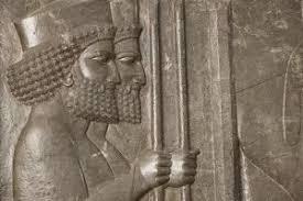 Xerxes I Photos. AWL Images