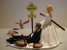 Wedding Cakes Funny Wedding Cake Toppers Football Funny Wedding