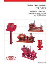 peerless fire pump engines diesel Peerless Fire Pump Wiring Diagram
