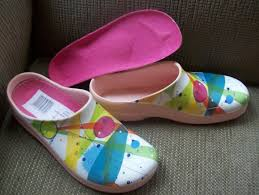jolly picture clogs review