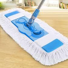 Floor Cleaner Flat Mops Wood Floor Flat Mop Large Household 360 ...